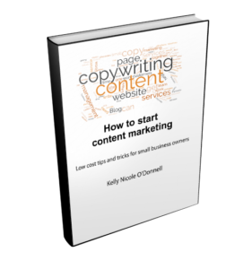 ebook Content Marketing